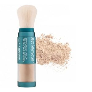Colorescience Brush-On Sunscreen in Medium